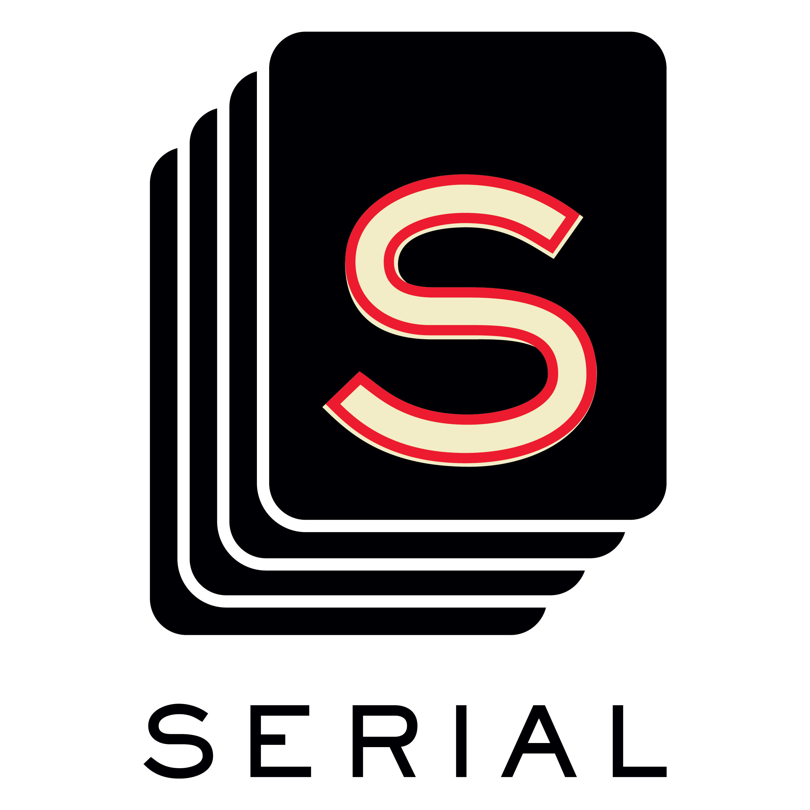 Image result for podcast serial